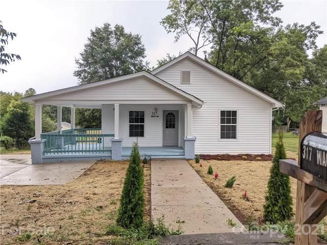 317 Waco Road, Kings Mountain, NC 28086 (#3788868) :: Rhonda Wood Realty Group