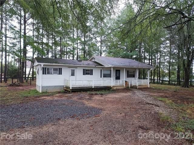 1012 Moore Road, Tryon, NC 28782 (#3788871) :: Homes Charlotte