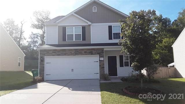 9015 Avery Meadows Drive, Charlotte, NC 28216 (#3788875) :: The Mitchell Team