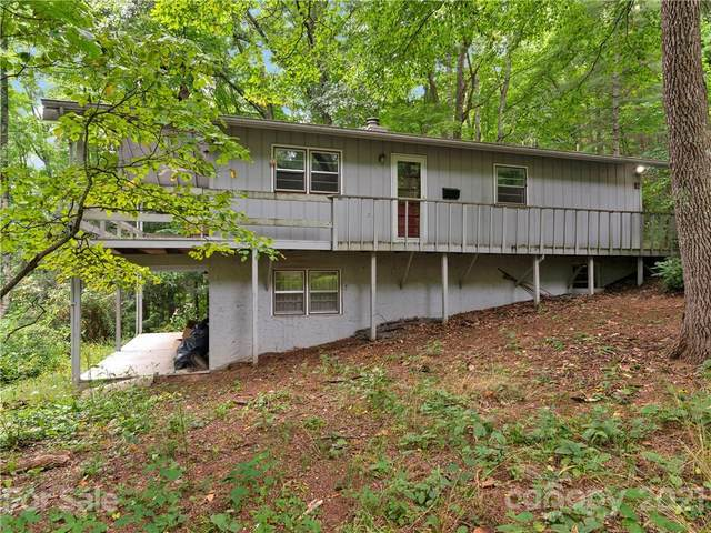 67 Sleepy Hollow Drive, Maggie Valley, NC 28751 (#3788876) :: IDEAL Realty