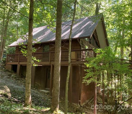 72 Woodhaven Road, Asheville, NC 28805 (#3788883) :: Homes Charlotte