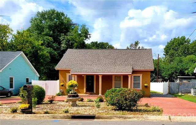 416 Leland Street, Charlotte, NC 28214 (#3788892) :: Odell Realty