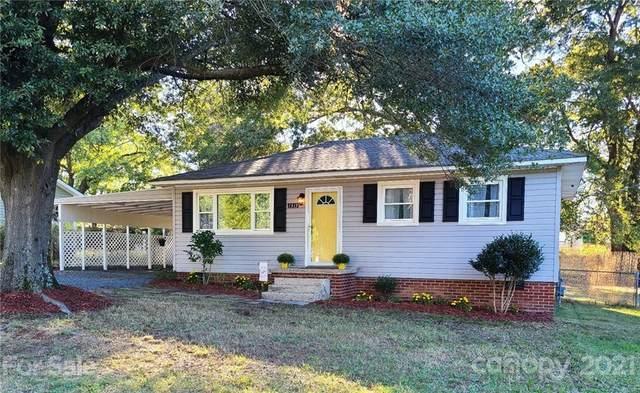 1313 Washington Lane, Kannapolis, NC 28083 (#3788897) :: Caulder Realty and Land Co.