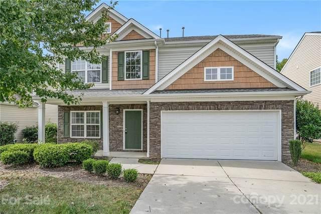 1467 Remington Lane, Concord, NC 28027 (#3788902) :: Exit Realty Elite Properties