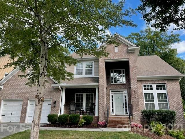 2217 Trading Ford Drive, Waxhaw, NC 28173 (#3788907) :: High Performance Real Estate Advisors