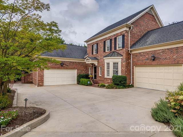 1128 S Kings Drive, Charlotte, NC 28207 (#3788911) :: Mackey Realty