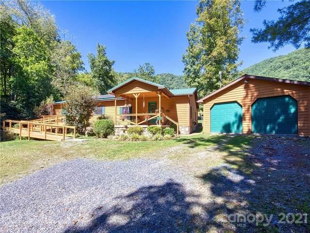 1339 Willis Cove Road, Canton, NC 28716 (#3788914) :: Rhonda Wood Realty Group