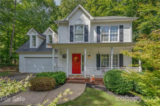 183 Hannah Drive, Rutherfordton, NC 28139 (#3788928) :: Scarlett Property Group