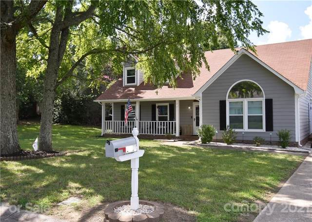 1817 Folly Gate Court, Charlotte, NC 28262 (#3788931) :: Robert Greene Real Estate, Inc.