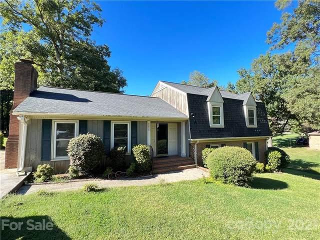 4235 Garvin Drive, Charlotte, NC 28269 (#3788937) :: Johnson Property Group - Keller Williams