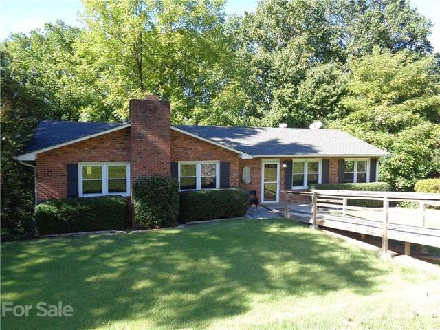 122 Sunset Drive, Marion, NC 28752 (#3788941) :: Rhonda Wood Realty Group