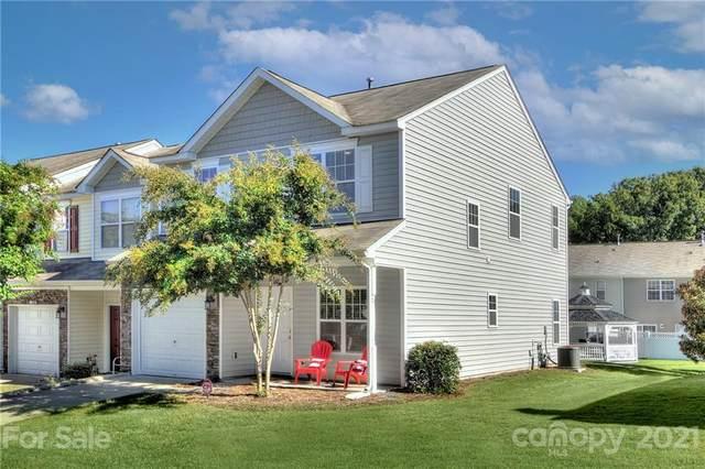 13716 Singleleaf Lane, Charlotte, NC 28278 (#3788952) :: Caulder Realty and Land Co.