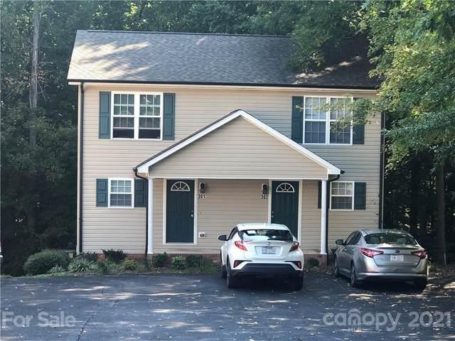 1602-101 Humble Street, Asheboro, NC 27203 (#3788963) :: LePage Johnson Realty Group, LLC