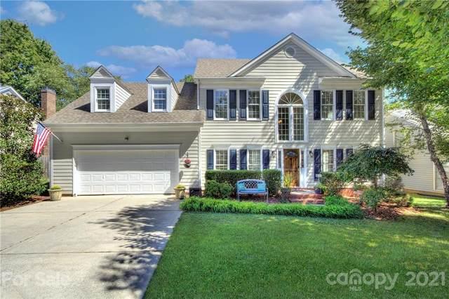 8806 Castlebay Drive, Charlotte, NC 28277 (#3788966) :: Caulder Realty and Land Co.