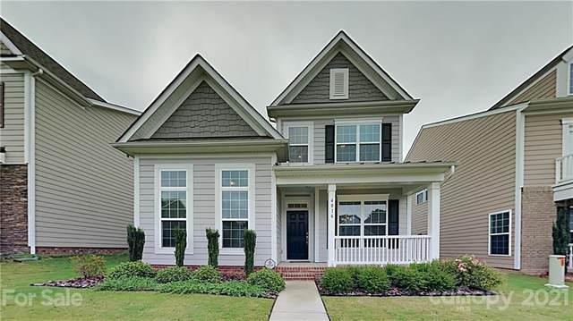 4016 Whittier Lane, Fort Mill, SC 29708 (#3788970) :: Homes Charlotte