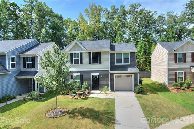 1614 Joseph Hewes Court #48, Charlotte, NC 28212 (#3788972) :: Odell Realty