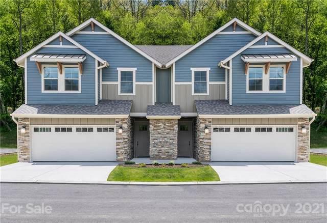 570 Sweet Birch Park Lane, Black Mountain, NC 28711 (#3788989) :: Premier Realty NC