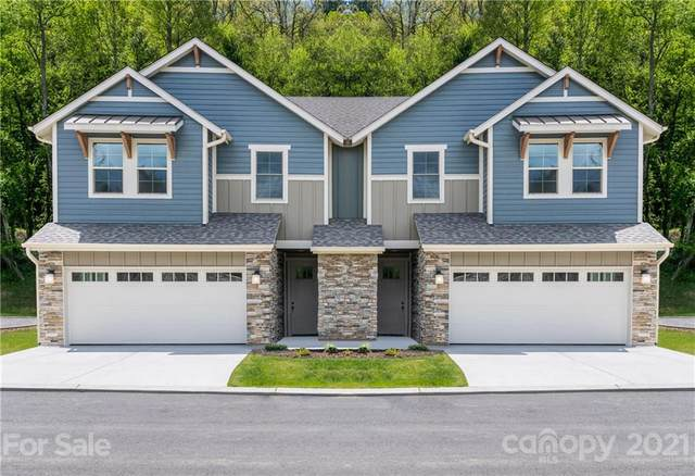 572 Sweet Birch Park Lane, Black Mountain, NC 28711 (#3788992) :: Premier Realty NC