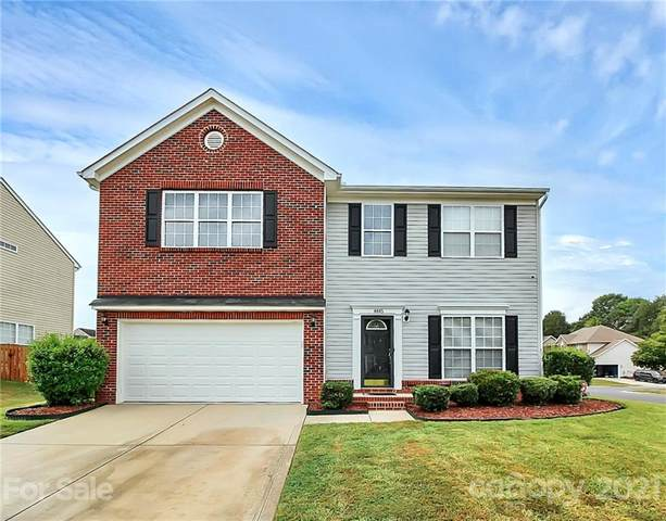 4445 Golden View Drive, Charlotte, NC 28278 (#3788993) :: LePage Johnson Realty Group, LLC