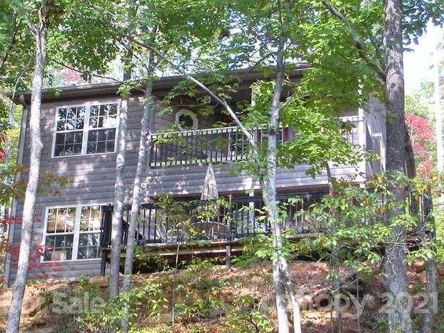 219 Lake View Drive, Tryon, NC 28782 (#3789005) :: Scarlett Property Group