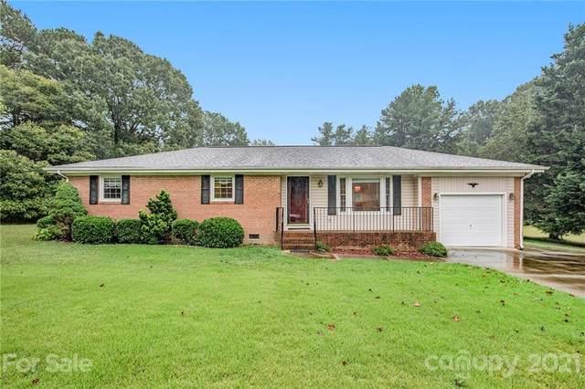 99 Woodvale Street, Cherryville, NC 28021 (#3789016) :: LePage Johnson Realty Group, LLC