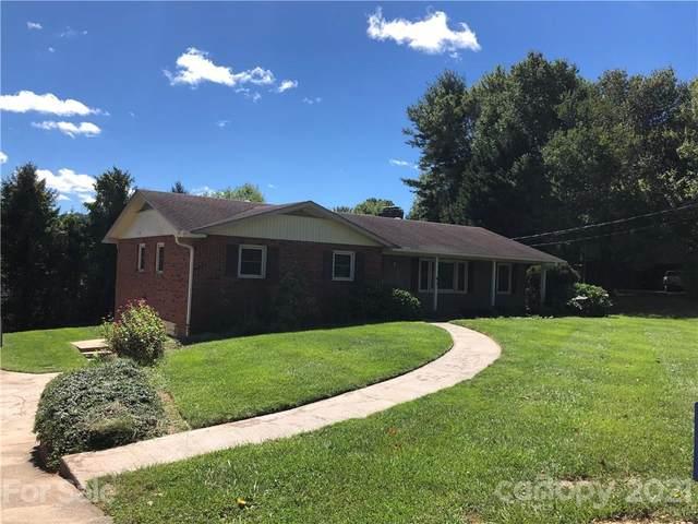 58 Salem Road, Weaverville, NC 28787 (#3789035) :: Rhonda Wood Realty Group