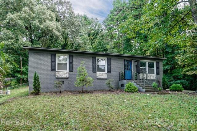 804 Woodlawn Avenue, Mount Holly, NC 28120 (#3789044) :: Odell Realty
