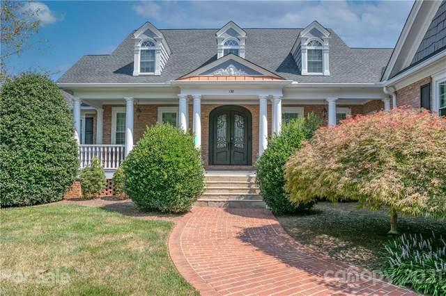 138 Bayhill Drive, Advance, NC 27006 (#3789061) :: Johnson Property Group - Keller Williams