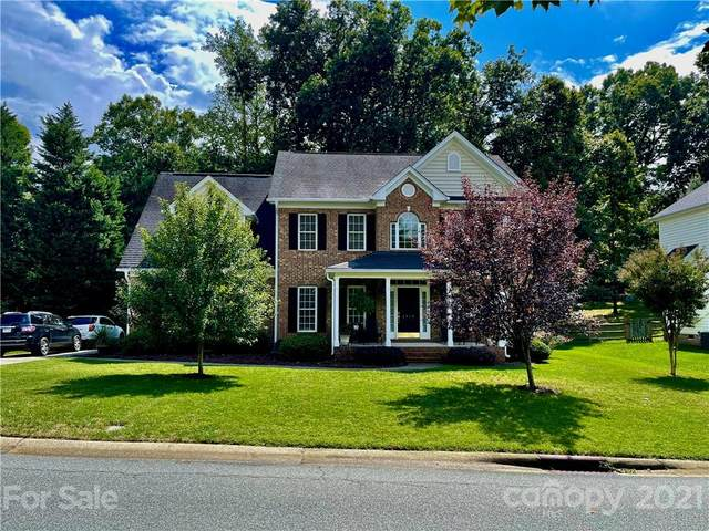 2918 Shady Reach Lane, Charlotte, NC 28214 (#3789067) :: The Snipes Team | Keller Williams Fort Mill