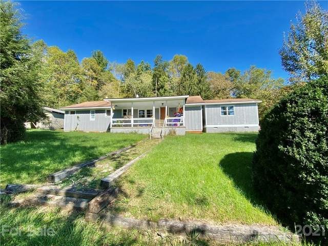 77 Evans Road, Hendersonville, NC 28739 (#3789071) :: Stephen Cooley Real Estate