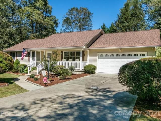 24 Partridge Berry Loop, Mills River, NC 28759 (#3789082) :: Scarlett Property Group