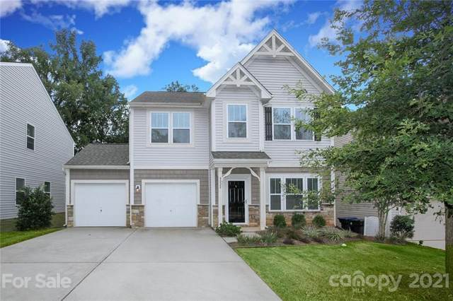 8028 Tricia Pointe Place, Indian Land, SC 29707 (#3789114) :: Scarlett Property Group