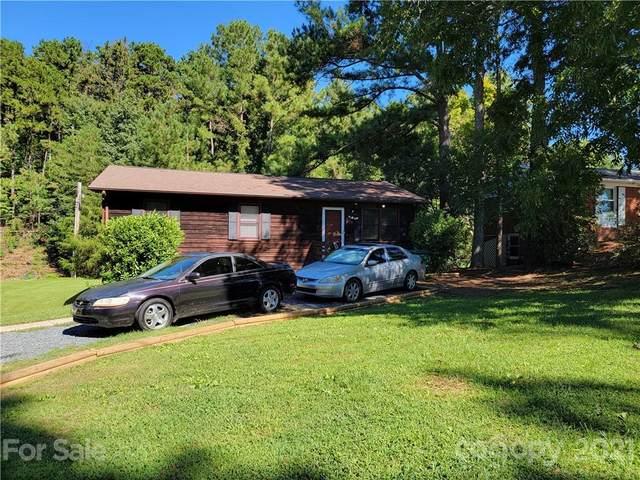 1607 Ross Drive, Albemarle, NC 28001 (#3789115) :: Caulder Realty and Land Co.