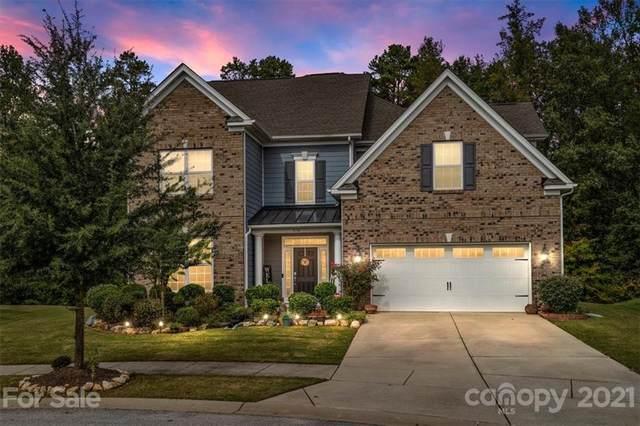 1152 Crawford Drive, Lancaster, SC 29720 (#3789118) :: Homes Charlotte
