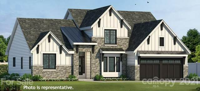 18 Peacehaven Place #18, Statesville, NC 28625 (#3789127) :: Mossy Oak Properties Land and Luxury