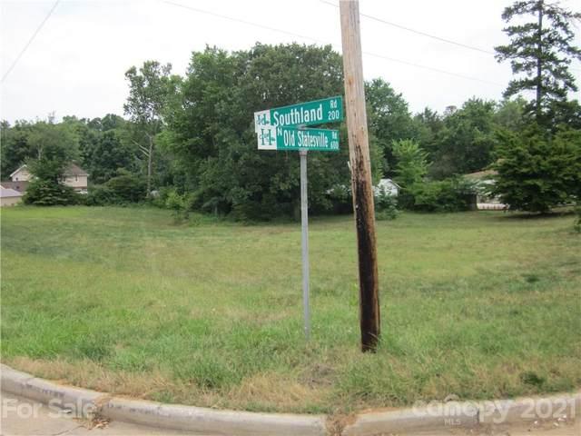 15105 Old Statesville Road, Huntersville, NC 28078 (#3789130) :: Cloninger Properties