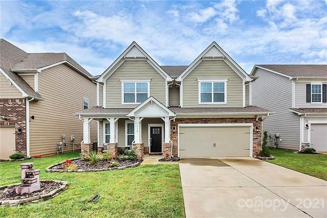 112 E American Drive, Mooresville, NC 28115 (#3789132) :: Odell Realty