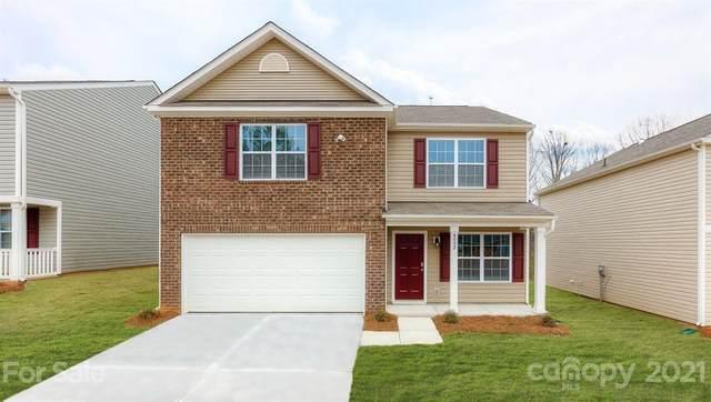 42 Hamrick Drive #12, Candler, NC 28715 (#3789137) :: Cloninger Properties