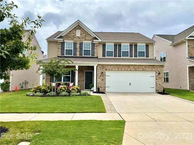 16323 Wavenly House Drive, Charlotte, NC 28273 (#3789138) :: Bigach2Follow with Keller Williams Realty