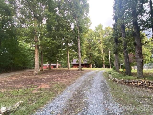 123 Indian Trail Fairview Road, Indian Trail, NC 28079 (#3789142) :: Caulder Realty and Land Co.