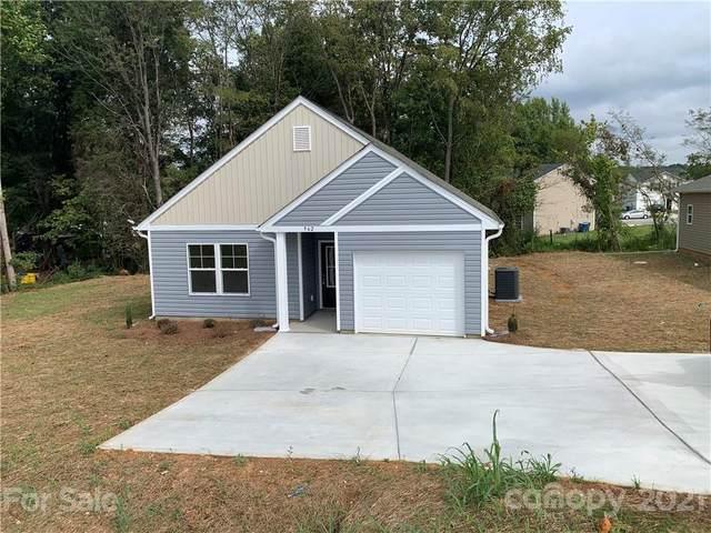 962 Camp Road #13, Salisbury, NC 28177 (#3789146) :: Homes with Keeley | RE/MAX Executive