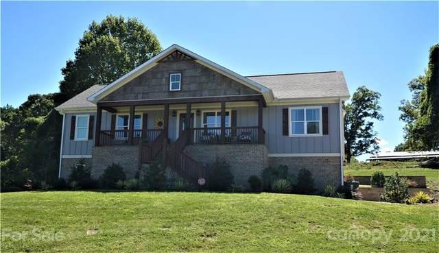 131 Maplewood Court, Hudson, NC 28638 (#3789147) :: Homes Charlotte