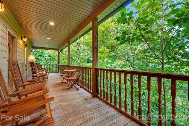 8 White Willow Ridge, Black Mountain, NC 28711 (#3789149) :: The Mitchell Team
