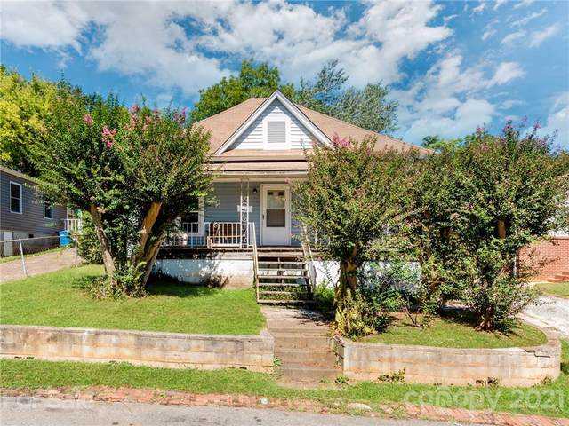 23 7th Avenue SE, Hickory, NC 28602 (#3789158) :: Love Real Estate NC/SC