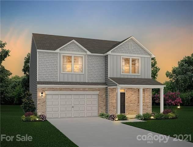 5019 Weddington Pointe Drive #62, Monroe, NC 28110 (#3789159) :: Scarlett Property Group