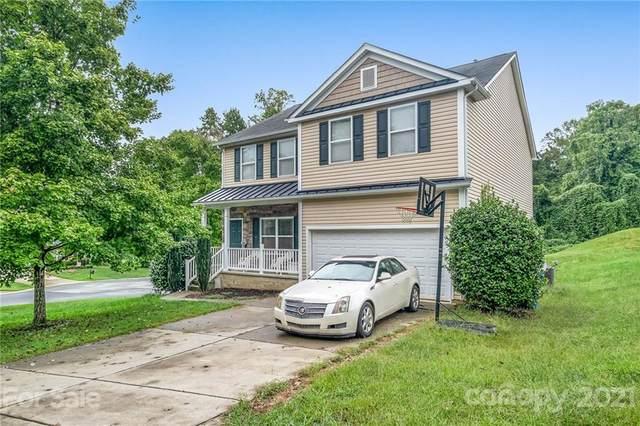 140 Ellington Drive, Mooresville, NC 28117 (#3789160) :: Austin Barnett Realty, LLC