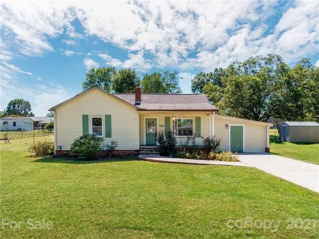 312 26th Street, Kannapolis, NC 28083 (#3789166) :: Love Real Estate NC/SC