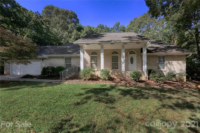 137 Nottingham Circle, Statesville, NC 28625 (#3789170) :: Homes Charlotte