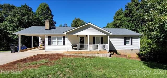 204 Rainbow Drive, Stanley, NC 28164 (#3789183) :: Cloninger Properties
