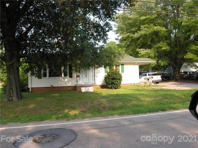 2635 S Main Street, Concord, NC 28027 (#3789195) :: Ann Rudd Group